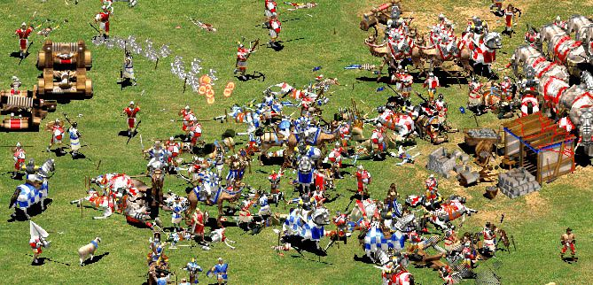 Corregir Problemas Graficos en Age of Empires II Windows 7