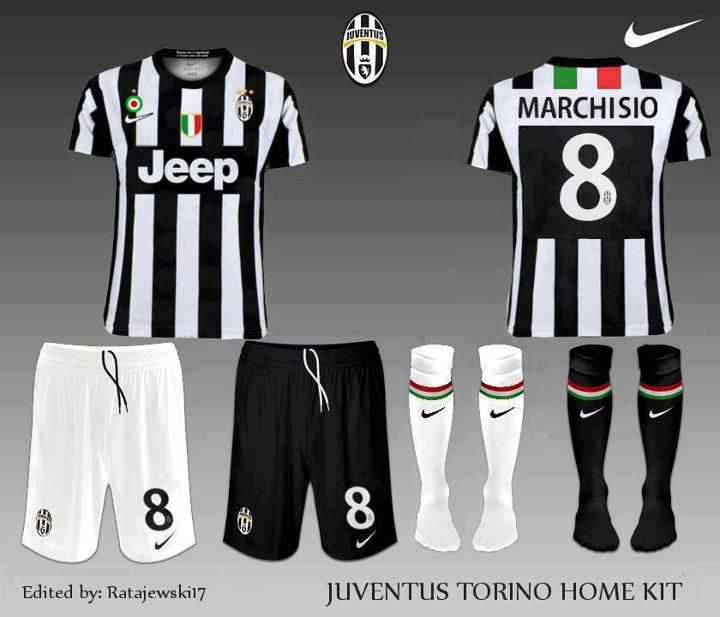 Download Juventus Uniforme 2018