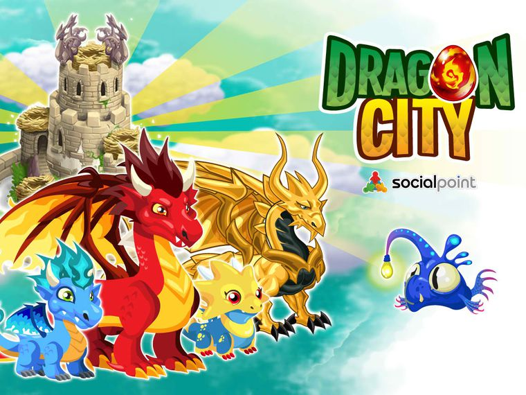 Dragon City Combinaciones de Dragones