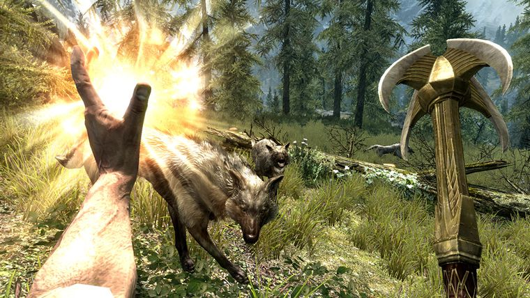 Mega Post The Eder Scrolls V Skyrim + Mods PC + Guia