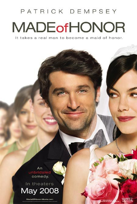 "[Música][Video][Pelicula] Cancion de ""Made of Honor''"