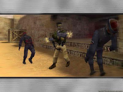 Wallpapers Para Counter Strike 1.6 Parte 1 Taringa! 2012