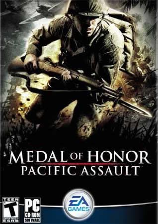 Guía completa Medal of honor Pacific assault
