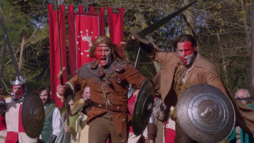 """Debate 8x11: """"LARP and the Real Girl"""""""