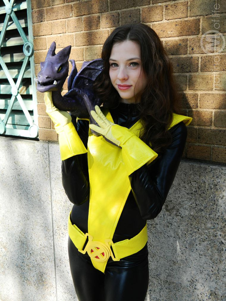 cosplays sexys