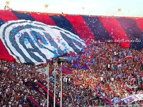 San Lorenzo Vs Instituto