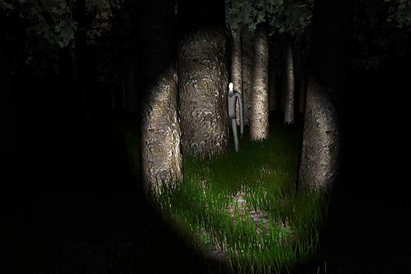 [Post] Descargar Slender-Man PC un Link MF