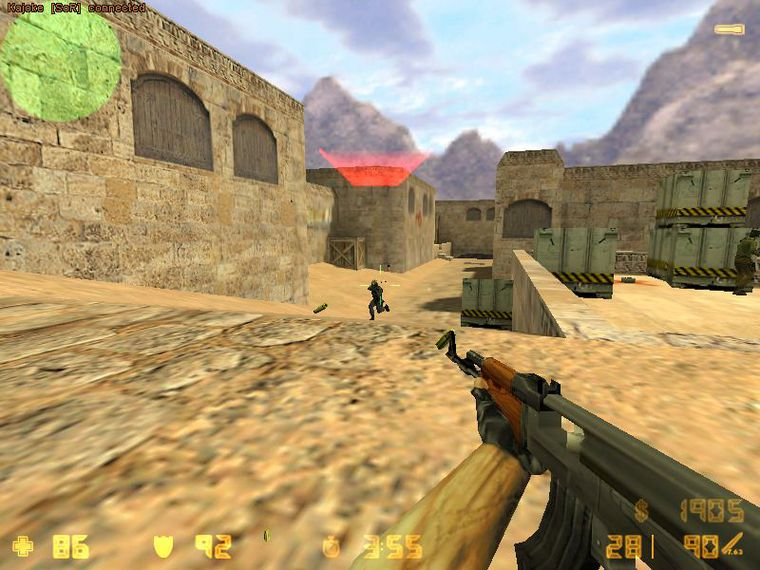 Counter Strike 1.6 No Steam | Servers + Comandos |