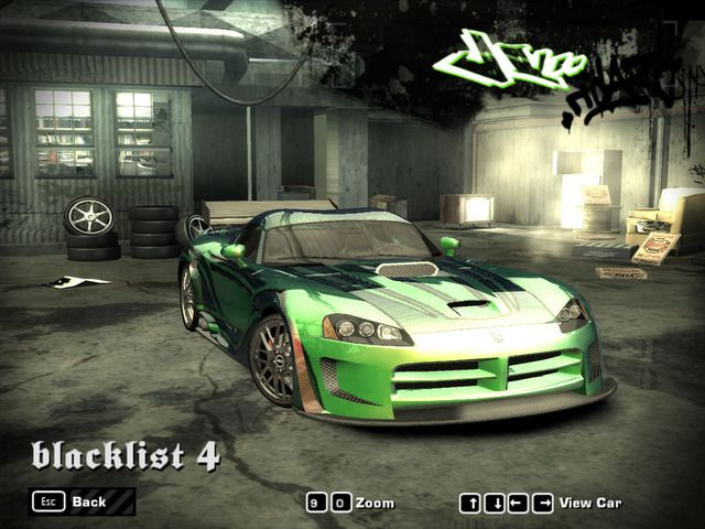 Need for Speed Most Wanted ISO Full Español 5 Link