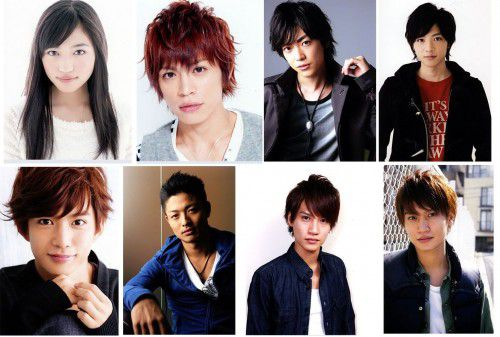 capitulos ouran high school host club live action (dorama)