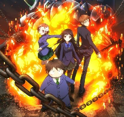 Accel World: 2da temporada?