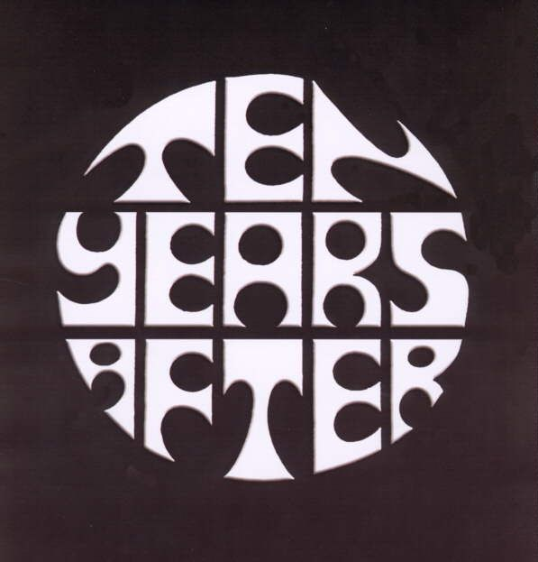 Alvin Lee & Ten Years After - Megapost de bootlegs