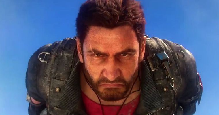Just Cause 3: se filtraron los requisitos!
