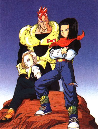 Anexo de Dragon Ball, Z, GT Imagenes, Fotos
