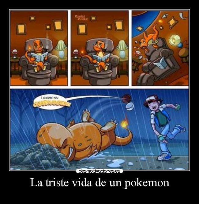 Mega post de Pokemon