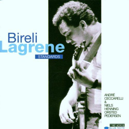 Gypsy!!!Bireli Lagrene - Standards