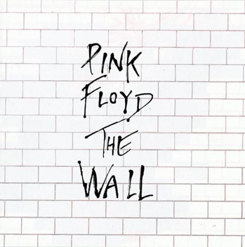 The wall- Pink Floyd
