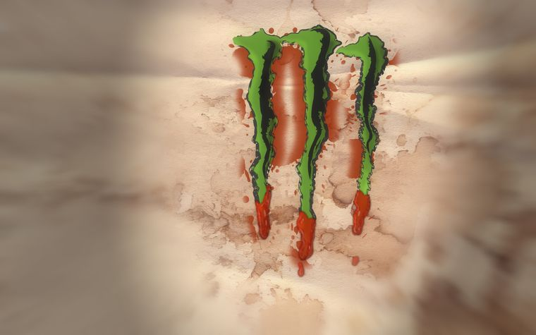 wallpapers de monster energy