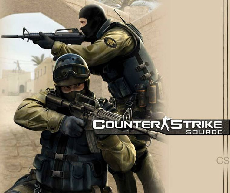 counter strike source online cracked servers