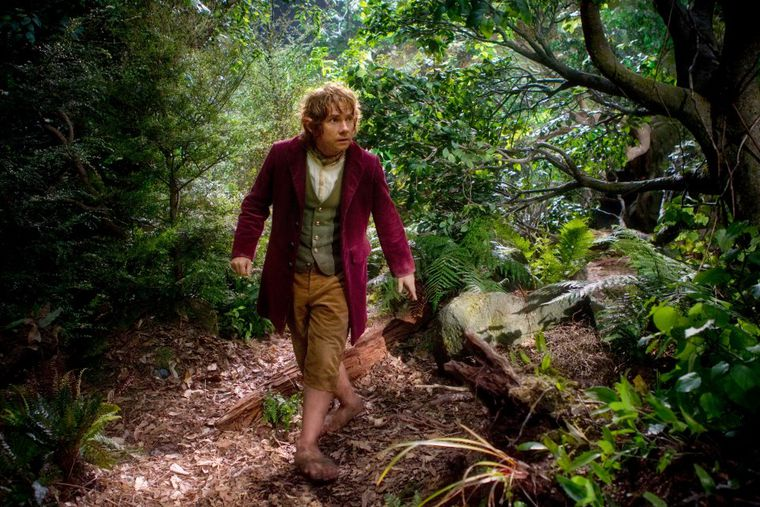 [Noticia] Avance de El Hobbit en CinemaCon 2012