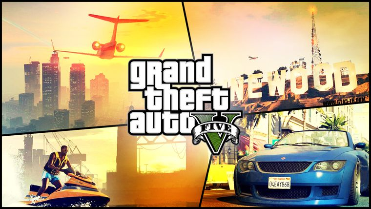 Grand Theft Auto V - Posibles requisitos
