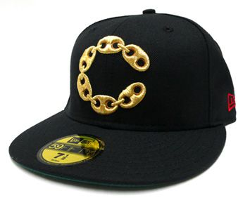 Gorras New Era- 59 Fifty