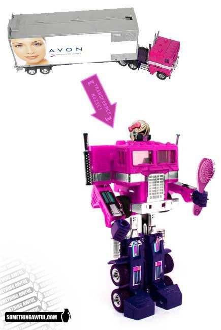 formers