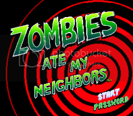 Guia para jugar Zombies Ate My Neighbors