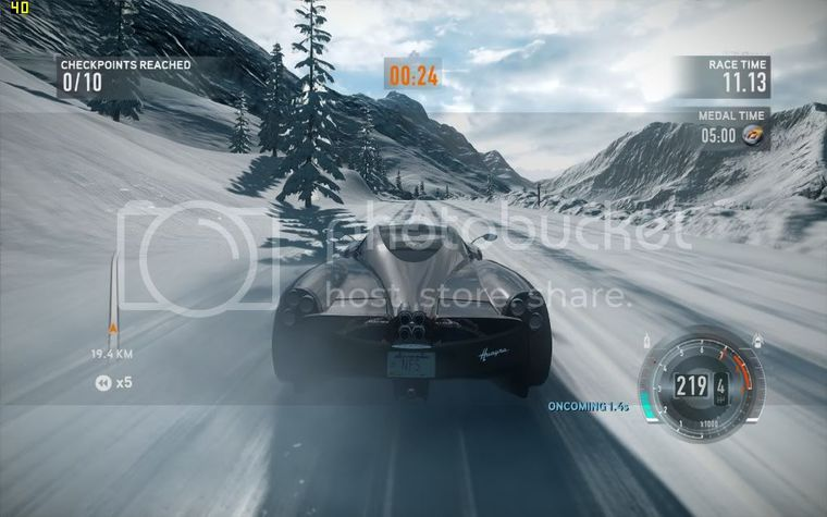 [Aporte] Need for speed The run Parche 1.1.0 + Crack