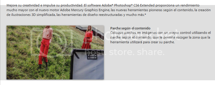 [Mi Subida] Adobe Photoshop CS6 Extended [2012][ESP][MF]
