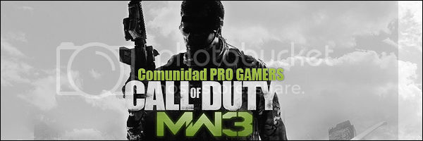 [Noticia]Modern Warfare 3: Content Collection 1 ~ 08/05/12