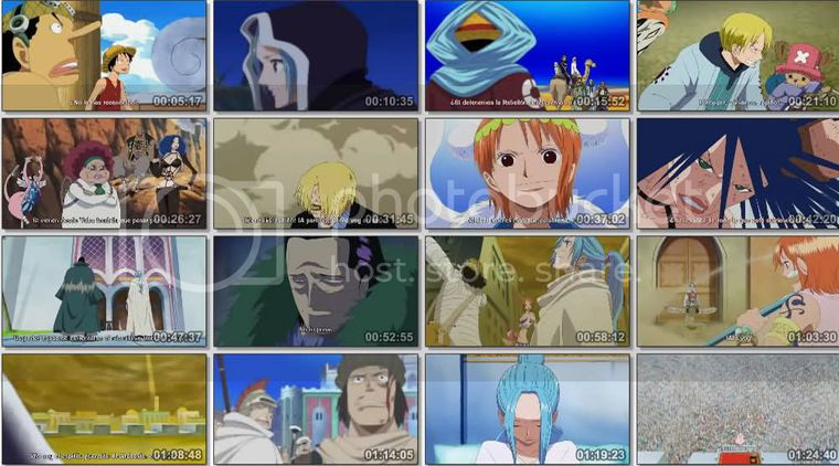[Aporte]One Piece [MP4][MF]
