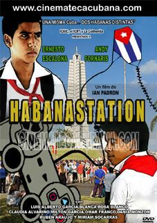 """Habana Station"". Ultima película Cubana (youtube"