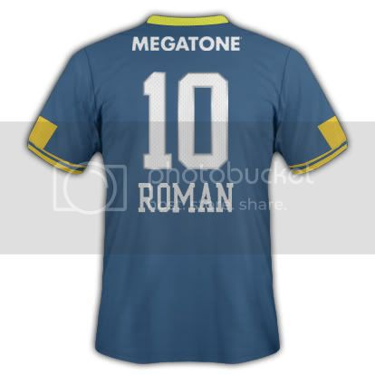 Mis Camisetas y Camperas en Photoshop - Futbol