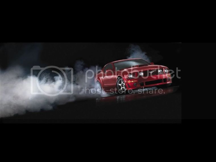 Muscle Cars (Ford Mustang) Historia + Fotos