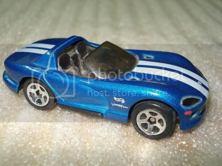 Mi coleccion de Hot Wheels