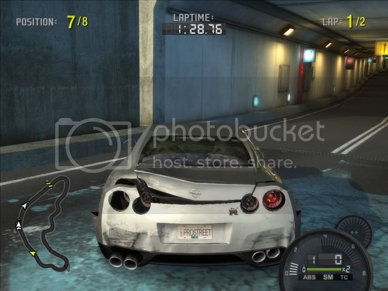 Solucion parche 1.1 de Need for Speed Pro Street