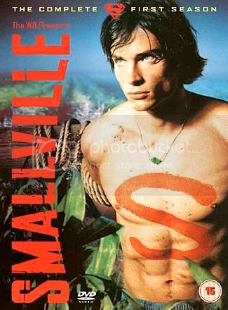 Smallville Todas Las Temporadas Audio Latino
