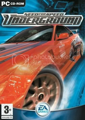 Trucos NFS Underground 1-2- Carbono-Undercover-Most Wanted