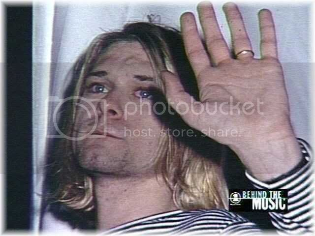 pictures of nirvana