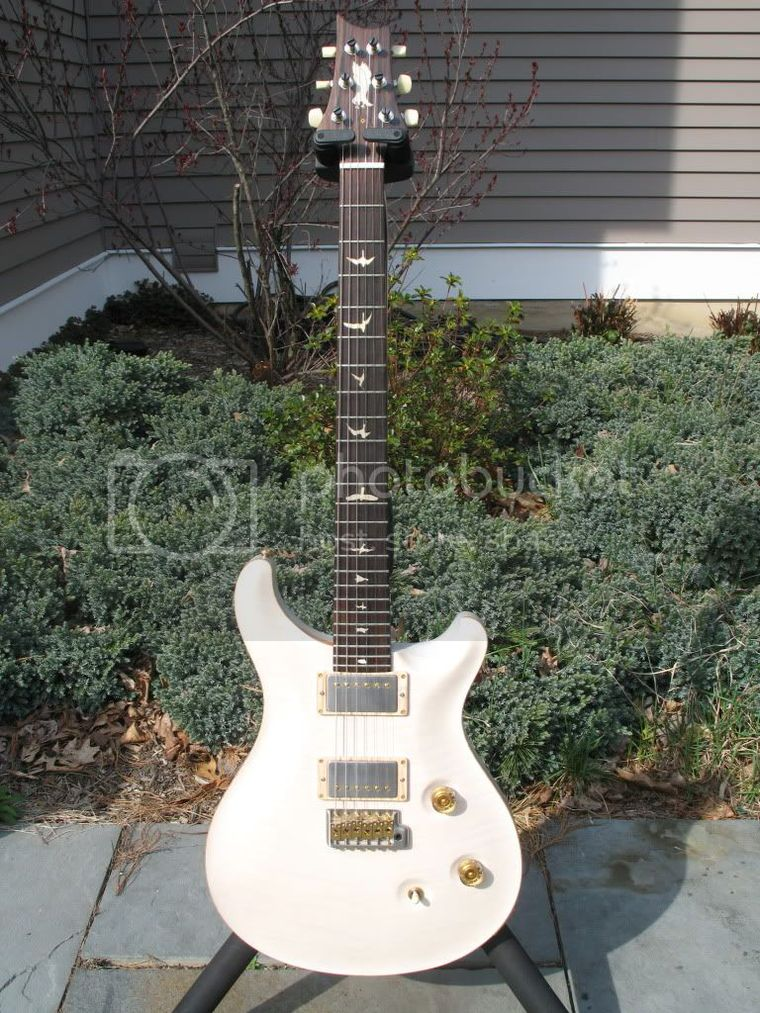 [Paul Reed Smith] Private Stock - Parte 5 (Megapost)