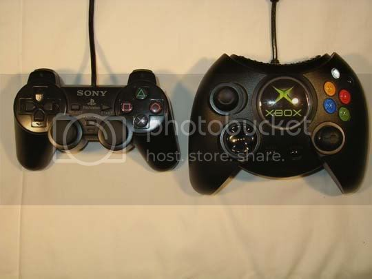 Comparemos: PS2 vs XBOX (Arregladas las imagenes)