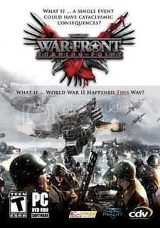 Re: WarFront - Turning Point (PC)
