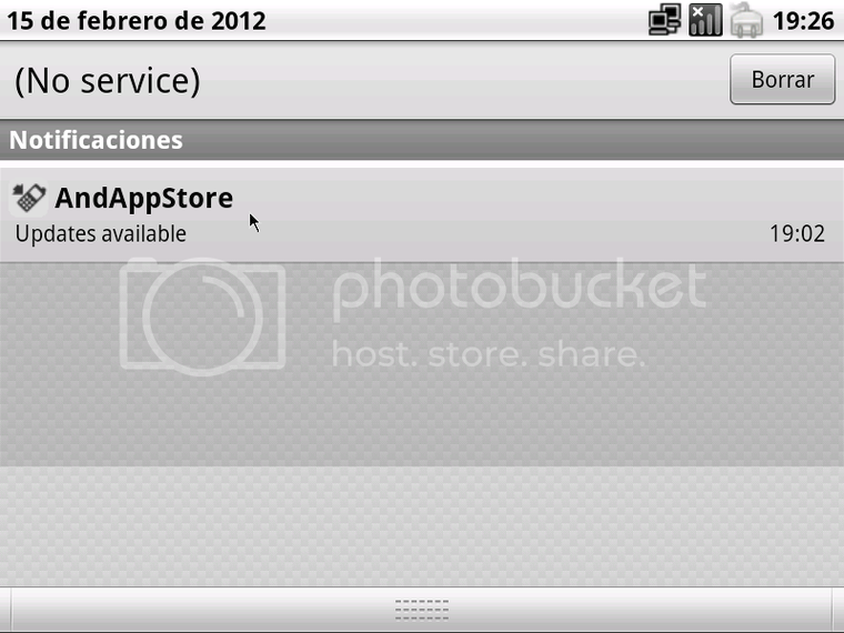 Android para Pc/Notebook/Netbook/Tablet