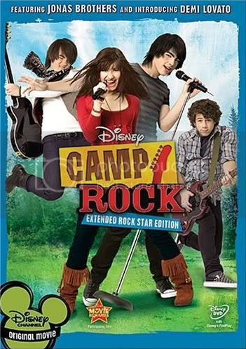 Camp Rock (Disney) [Español Latino]