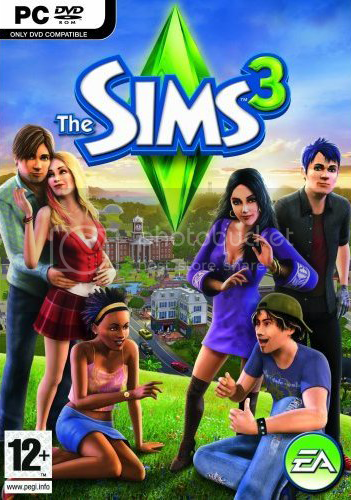 Sims 3 - .Sims3pack - Store