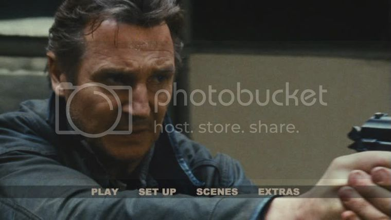 Taken 2 / Busqueda Implacable 2 DVD FULL 4S PL - Tus Ju