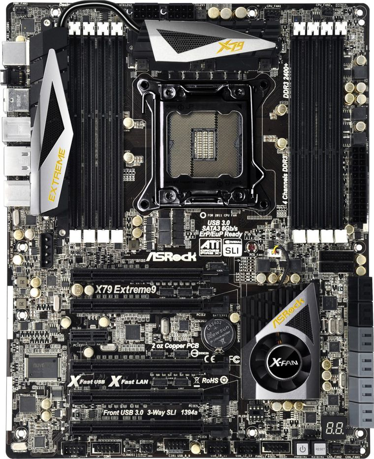 ASROCK X79 EXTREME9 GAME BLASTER AUDIO DRIVER PC