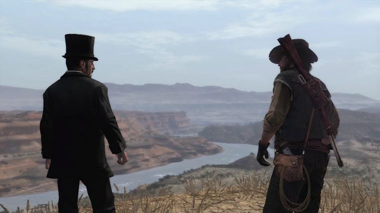 [Guia] Misiones Secundarias - Red Dead Redemption