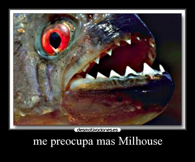 Milhouse! - Post dedicado